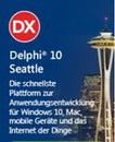 Delphi 10.3 Rio Professional