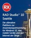 RAD Studio 10.3.1 Rio Professional