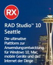 RAD Studio 10.3.2 Rio Architect