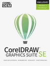 CorelDRAW Graphics Suite Special Editionen