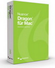 Dragon f�r Mac