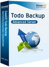 Todo Backup Advanced Server