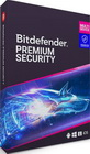 Total Security Multi Device + VPN (Premium Security)