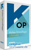 Nuance OmniPage Ultimate | Download | Deutsch | Upgrade