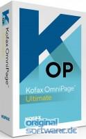 Nuance OmniPage Ultimate | Download | Deutsch | Upgrade