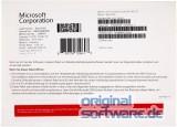 Microsoft Windows 7 Professional | DVD Version | 64Bit | Deutsch