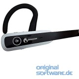Kabelloses Bluetooth-Headset für Dragon