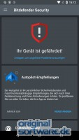 Bitdefender Mobile Security | 1 Gerät | 1 Jahr | Download