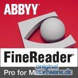 ABBYY FineReader Pro for Mac    Download Schulversion