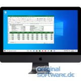 Parallels Desktop 15 für MAC | Einjahres-Abonnement | Download