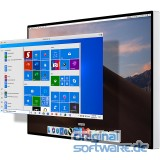Parallels Desktop für MAC Pro Edition | Einjahres-Abonnement | Download