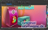 CorelDRAW Graphics Suite 2021 | Windows | Dauerlizenz | Mehrsprachig | Download