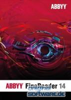 ABBYY FineReader 14 Standard | Upgrade von Version 11 oder höher