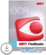 ABBYY FineReader Pro for Mac | für Non Profit Organisationen