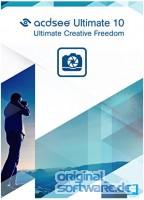 ACDSee Ultimate 10 | Deutsch | Vollversion