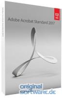 Adobe Acrobat 2017 | Englisch | Windows | DVD Version