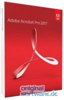 Adobe Acrobat Pro 2017 | Englisch | MAC | DVD Version