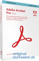 Adobe Acrobat Pro 2020 | Deutsch | Windows| macOS | Download Bundle Vollversion