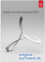 Adobe Acrobat Standard 2017 | Deutsch | Windows | Download | TLP Lizenz | Upgrade