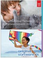 Adobe PHSP & PREM Elements 2020 | Download | Deutsch | MAC OS
