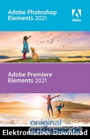 Adobe PHSP & PREM Elements 2021 | Download | Mehrsprachig | MAC OS