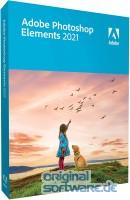 Adobe Photoshop Elements 2021 | DVD | Deutsch | Windows | MAC OS