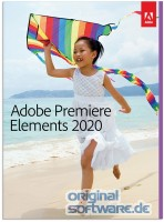 Adobe Premiere Elements 2020 | Download | Deutsch | MAC OS