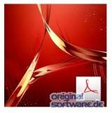 Adobe VIP Acrobat Professional DC für Teams   Jahres-Abonnement   Mehrsprachig
