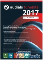 Audials Tunebite Platinum 2017 | Abverkauf
