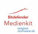 Bitdefender 2020 Installations-DVD für Antivirus|Internet Security|Total Security|Family Pack