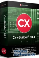 C++Builder 10.3.2 Rio Professional+1 Jahr Update Subscription| 10 User