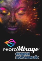 Corel FotoMirage | Download Version | Mehrsprachig