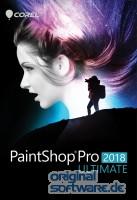 Corel PaintShop Pro 2018 Ultimate   Download