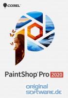 Corel PaintShop Pro 2020 | Download | Mehrsprachig