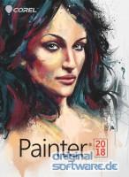 Corel Painter 2018   Download Version   Mehrsprachig