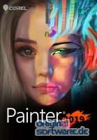 Corel Painter 2019 | Download Version | Mehrsprachig