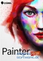 Corel Painter 2020 | Mehrsprachig | Vollversion | Download
