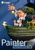 Corel Painter 2022 | Dauerlizenz | Download | Windows|MAC | Vollversion