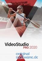 Corel VideoStudio Pro 2020 | Download Version | Mehrsprachig