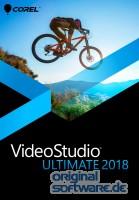 Corel VideoStudio Ultimate 2018 | Download