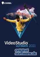 Corel VideoStudio Ultimate 2021   Download Version   Mehrsprachig