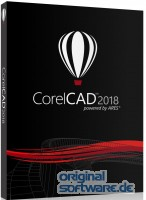 CorelCAD 2018 | Mehrsprachig | Download