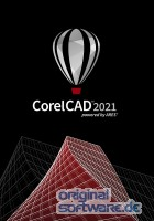 CorelCAD 2021 | Mehrsprachig | Download | Vollversion