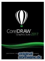 CorelDRAW Graphics Suite 2017   Mehrsprachig   Download