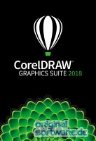 CorelDRAW Graphics Suite 2018 | Klassenraumlizenz