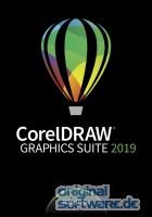 CorelDRAW Graphics Suite 2019 | Download | Windows | Vollversion | Abverkauf