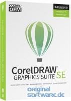 CorelDRAW Graphics Suite 2019 Special Edition | DVD OEM Vollversion