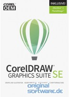 CorelDRAW Graphics Suite 2019 Special Edition | Download OEM Vollversion