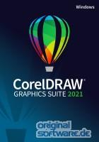 CorelDRAW Graphics Suite 2021 | Download | Windows | Schulen/Institutionen