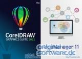 CorelDRAW Graphics Suite 2021 + MindManager 11 | Download | Schüler/Studenten/Lehrer | MAC